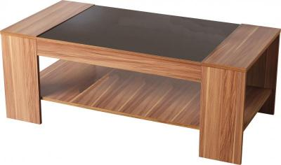 Walnut Veneer with Black gloss , Please click to get details